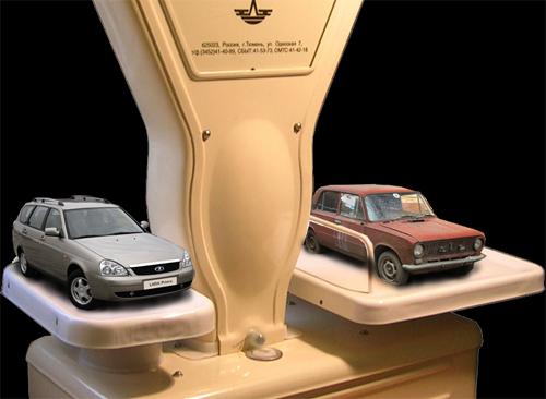 Как выгодно утилизировать автомобиль?
