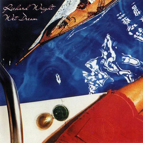 Richard Wright - Wet Dream (1978) FLAC