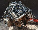 Двигатель CSHA 2.0 л, 180 л/с на VOLKSWAGEN. Гарантия. Из ЕС.