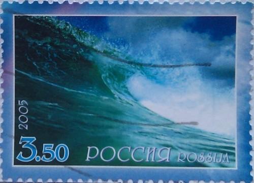 2005 блок про воду волна 3.50