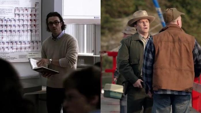 В сериале «Грань» снималось 400 актеров «Сверхъестественное»!