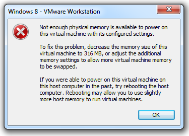 KB2995388 Affects VMware