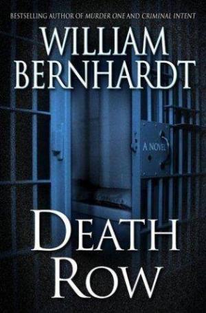 Книга Death Row
