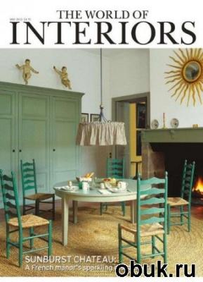 Книга The World of Interiors - May 2012