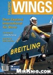 Журнал Pacific Wings №4 2013