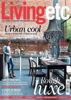 Журнал Living etc №4 (апрель), 2012 / UK