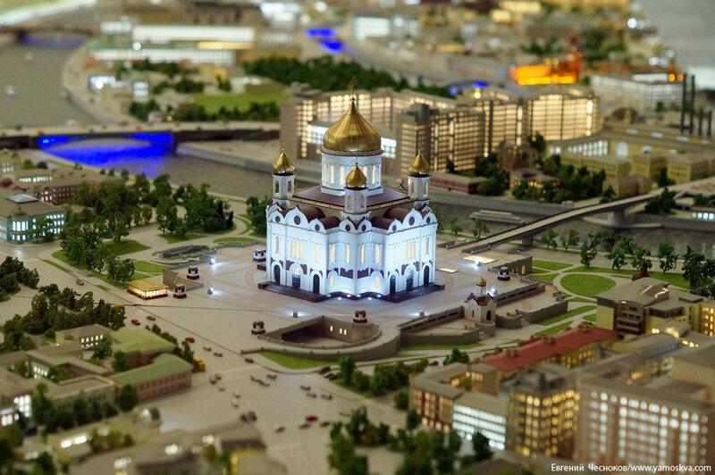 Лето. ВДНХ. Макет Москвы. 23.08.14.05..jpg