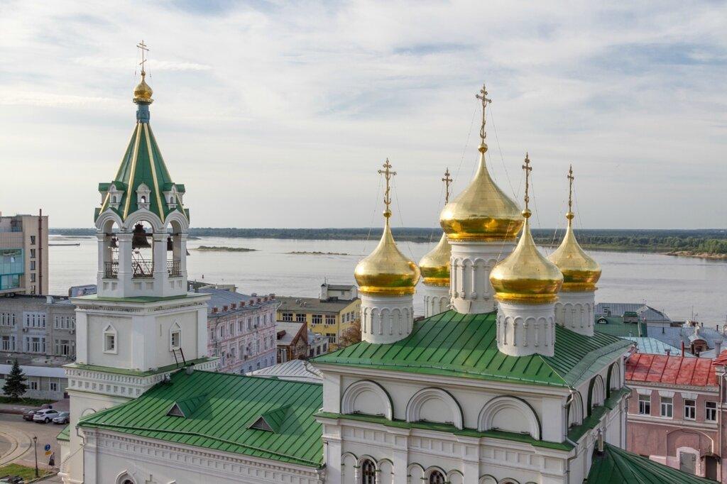 Церковь Рождества Иоанна Предтечи, Нижний Новгород