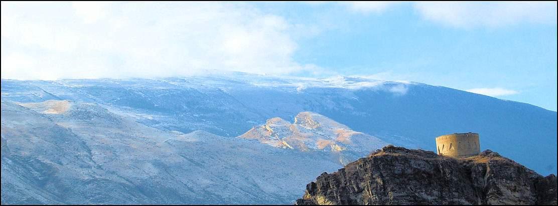 География Дагестана