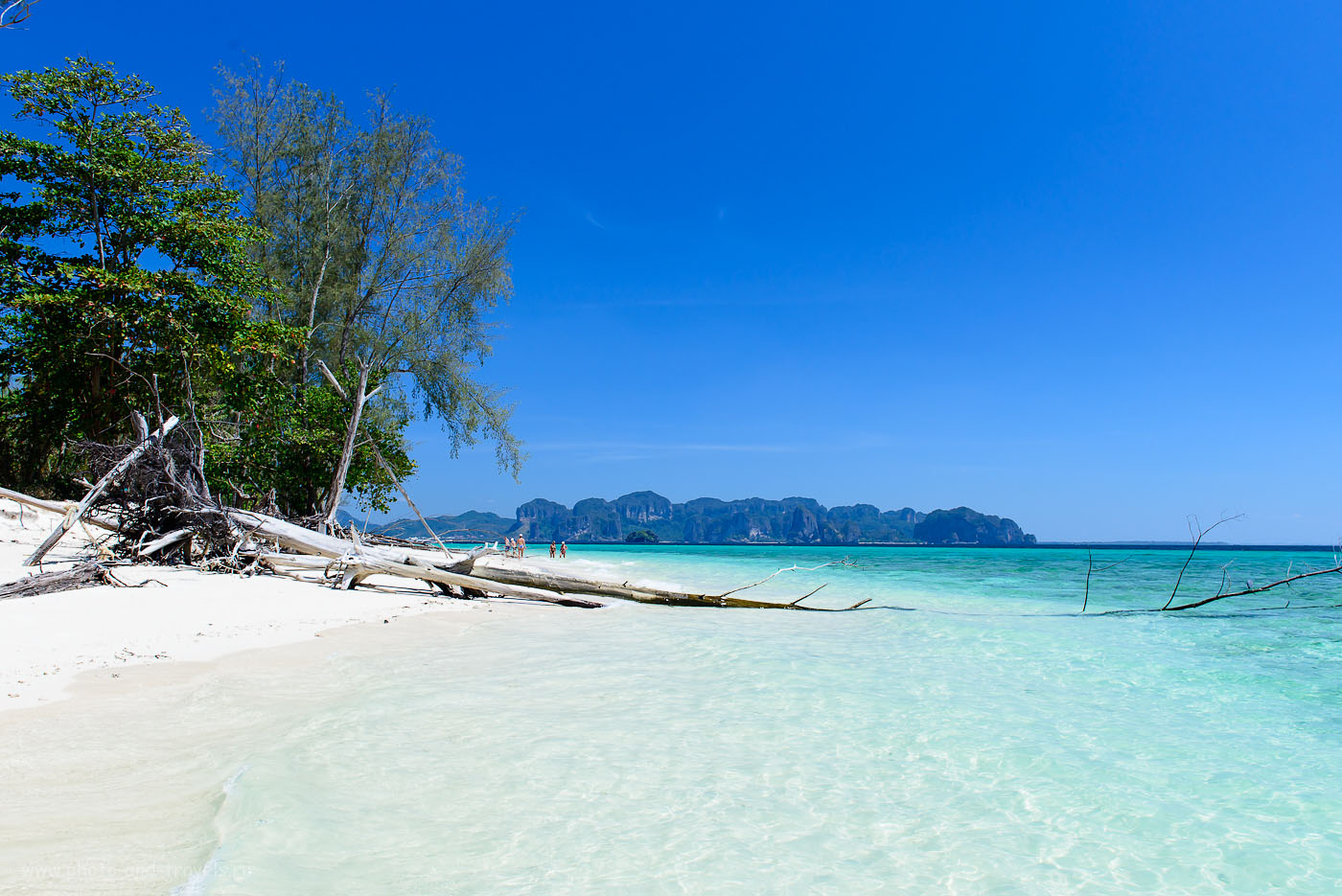 Фотография 11. Лазурное царство Таиланда. Отдых в провинции Краби самостоятельно (200, 24, 9.0, 1/400)