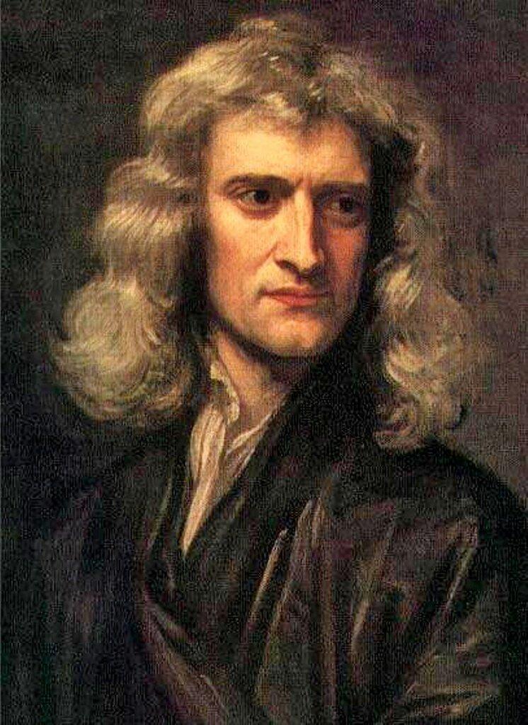 Исаак Ньютон -IsaacNewton-1689.jpg