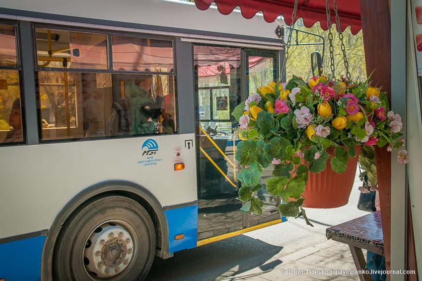 троллейбус волгоград volgograd pavelpanko