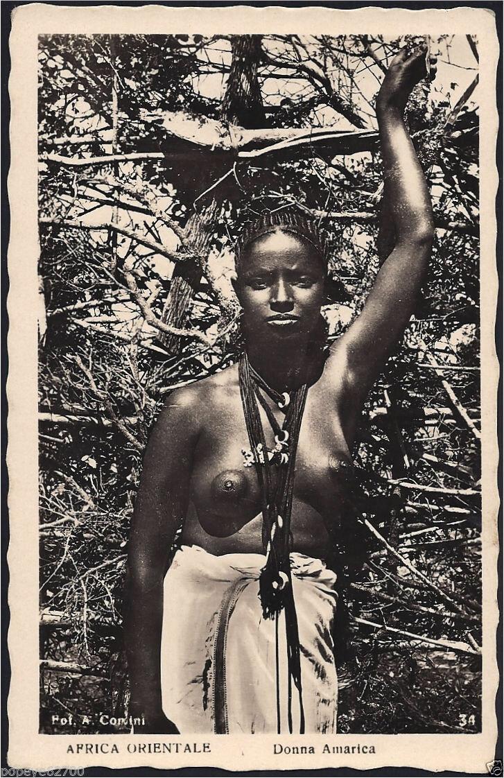 Восточная Африка