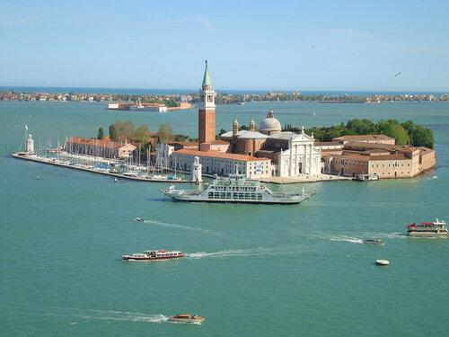Венеция. Белла