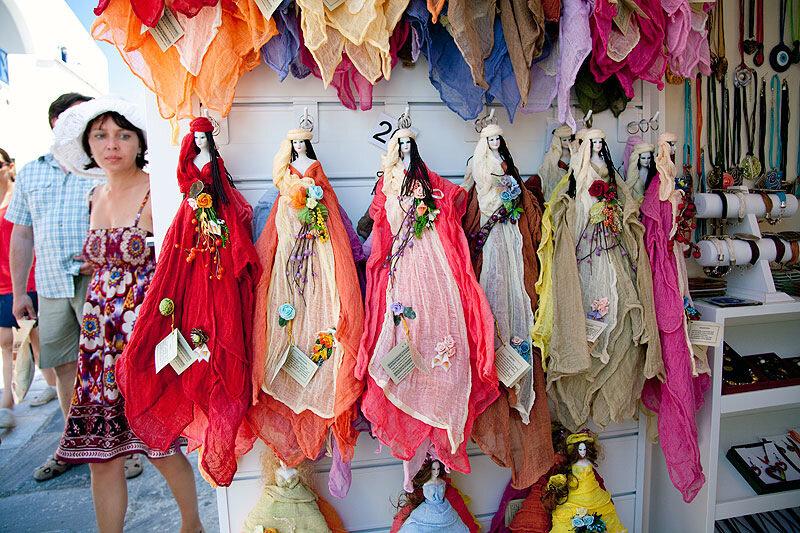 невеста приняла покупки в греции картинки необходимо все черты
