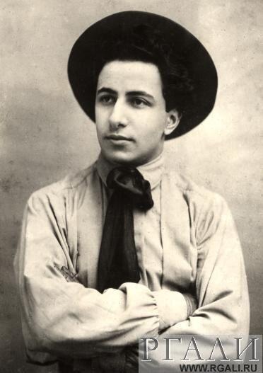 Таиров (Корнблит) Александр Яковлевич