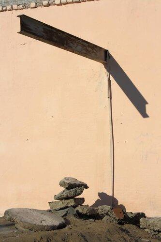 Стена - висилица