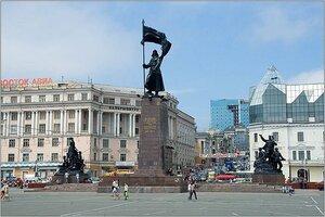 Во Владивосток направлены представители центрального аппарата МВД РФ для проверки по факту побега заключенного