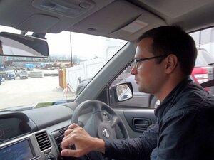 Василий Авченко — лицо автомобильной национальности (ИНТЕРВЬЮ)