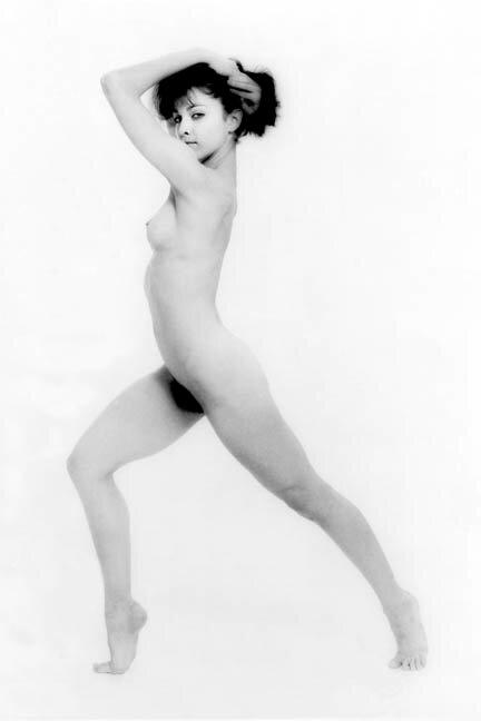 Madonna by Bill Stone,1978