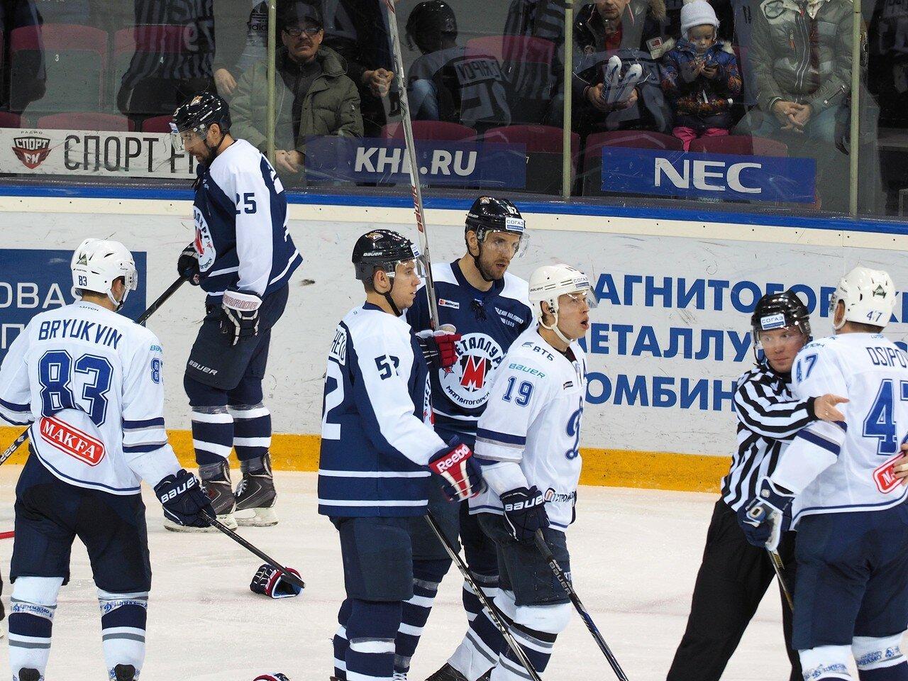 105Металлург - Динамо Москва 28.12.2015