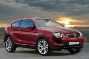 BMW планирует выпуск пяти новых моделей