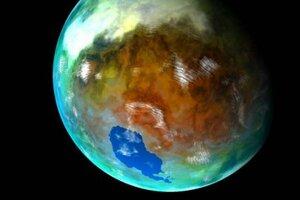 Российскими астрономами была открыта новая планета