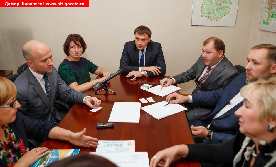 Турфирмы подготовят идеи для  Сергиева Посада