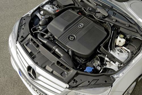 Немного о дизельном двигателе