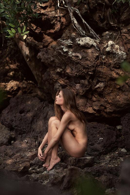 Frederikke Winther By Ditlev Rosing