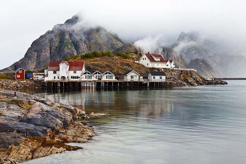 Красивые фотографии природы Норвегии разных авторов 0 ff0e2 3fe1b209 orig