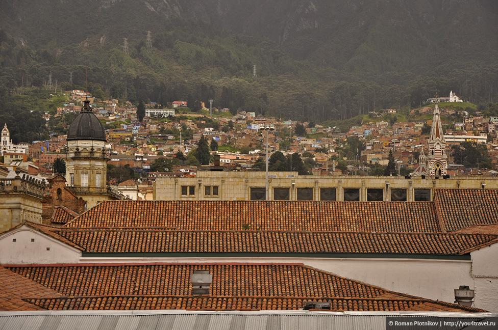 0 181a8d d64d5358 orig День 203 205. Самые роскошные музеи в Боготе – это Музей Золота, Музей Ботеро, Монетный двор и Музей Полиции (музейный weekend)