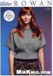 Журнал The Knitter - Rowan №75 2014