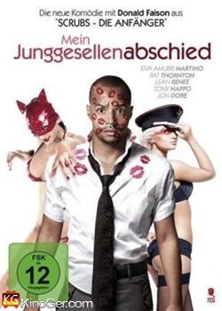 Mein Juggeselleabschined (2013)