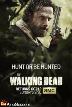 The Walking Dead Staffel 1-11 (2014)