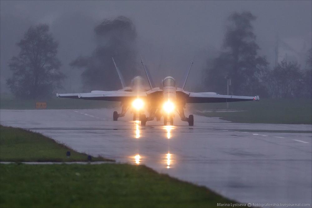 Meiringen Air Base