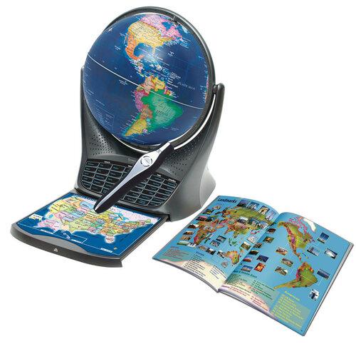 «Умный» глобус – мир обучения без границ!