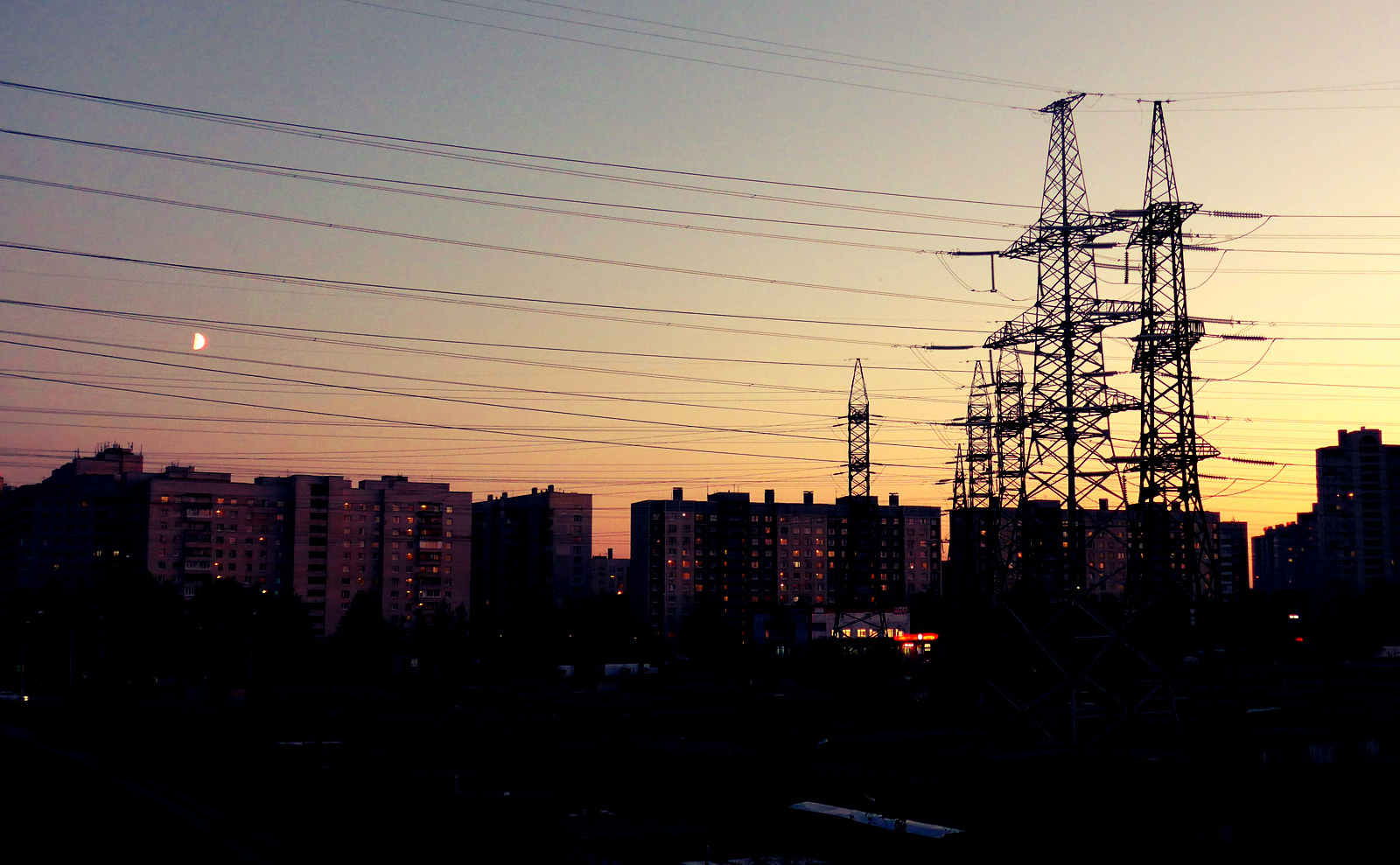 Санкт-Петербург | St Petersburg, 2014.09.02