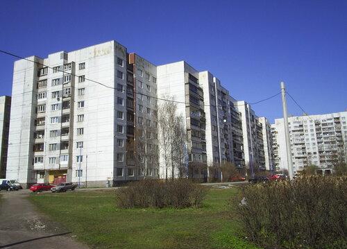 Пулковское шоссе 15к2