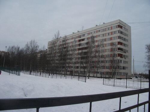 Суздальский пр. 75