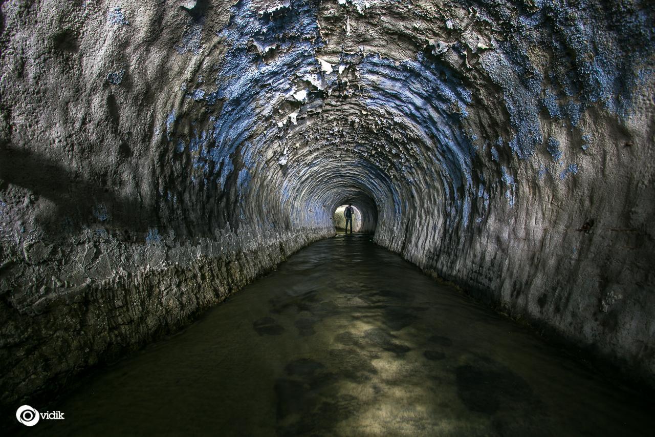 подземелья ростова на дону фото майкл рисовал
