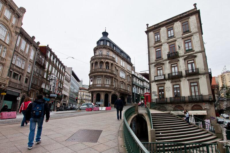 0 c2b7a 99c909bf XL Порту   самый невероятный город Португалии