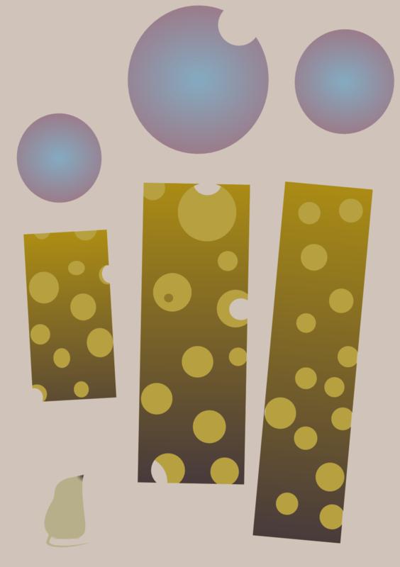 сырномышиная