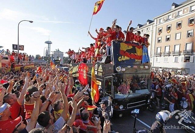 Испании по футболу сборная уругвая по