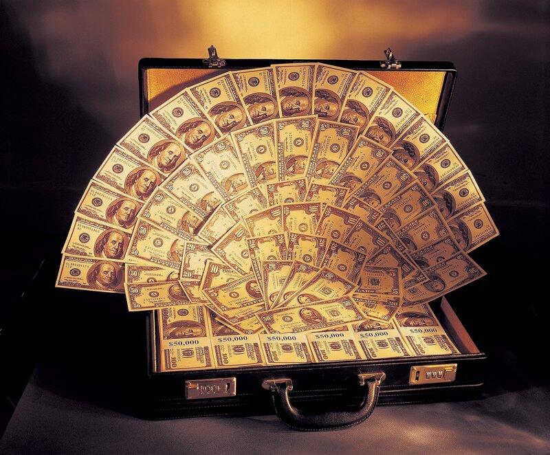 Легко заработать деньги в интернете