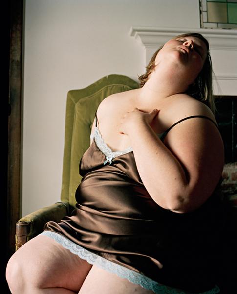 Куни толстым теткам