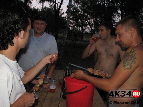 AK34.RU | 27 июня 2010 - АвтоТюнинг-2010 * Урюпинск Edition