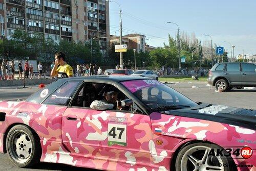 AK34.RU | 10 июля 2010 года Дрифт в Волгограде | фото Сета Долгова