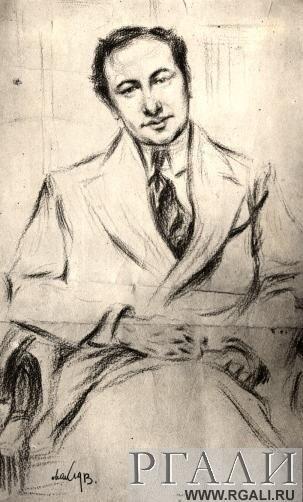 Таиров Александр Яковлевич