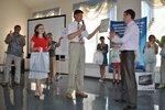 студенческий лидер - 2010